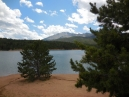 Crystal Lake Reservoir