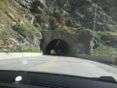 tunnel #4 enroute to Estes Park on US 6 and State Route 119 west of Denver