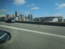 the Cincy skyline