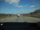 rolling downhill into the Queen City